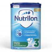 Nutrilon Opvolgmelk 3 (vanaf 10 maanden)