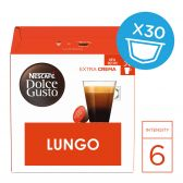 Nescafe Dolce gusto lungo XL coffee caps