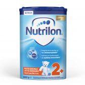 Nutrilon Groeimelk 2+ (vanaf 2 jaar)