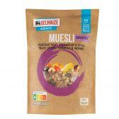 Delhaize Breakfast cereals muesli superfruit