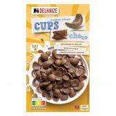 Delhaize Chocolate breakfast cereals