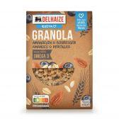 Delhaize Granola with omega 3