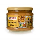 Delhaize Cheese dipping sauce