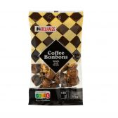 Delhaize Coffee toffees sweets