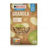 Delhaize Granola with appel stevia