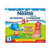 Nestle Groeimelk 6-pack (3 jaar)