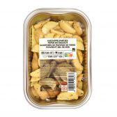 Delhaize Aardappelpartjes met peper en zout (voor uw eigen risico, geen restitutie mogelijk)
