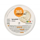 Delhaize 365 Cheese spread (at your own risk, no refunds applicable)