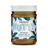 Natural Nutly Almond spread with coconut