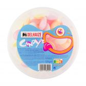 Delhaize Sour wafer sweets