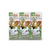 Delhaize Halfvolle melk voor kinderen 6-pack