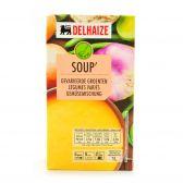 Delhaize Varied vegetable soup