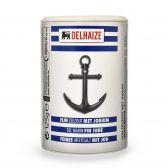Delhaize Fijne zeezout jodium klein