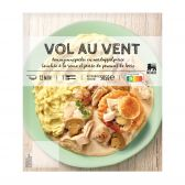Delhaize Classic vol-au-vent (at your own risk, no refunds applicable)