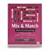 Delhaize Ontdekkingspakket Wijn en eten