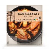 Delhaize Bouillabaise (at your own risk, no refunds applicable)