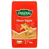 Panzani Penne pasta zero residu of pesticides