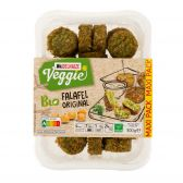 Delhaize Organic falafel family pack (at your own risk, no refunds applicable)