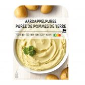 Delhaize Mashed potatoes maxi pack (at your own risk, no refunds applicable)