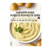 Delhaize Mashed potatoes (at your own risk, no refunds applicable)