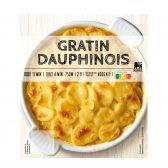 Delhaize Potato gratin small (at your own risk, no refunds applicable)