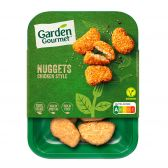 Garden Gourmet Vegetarische nuggets (alleen beschikbaar binnen Europa)