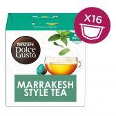 Nescafe Dolce gusto Marrakesh tea caps