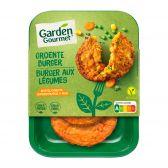 Garden Gourmet Vegetarische groenteburger (alleen beschikbaar binnen Europa)