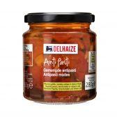 Delhaize Antipasti mix
