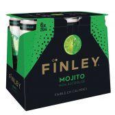 Finley Mojito 6-pack