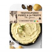 Delhaize Mashed truffles (at your own risk, no refunds applicable)
