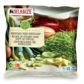Delhaize Kervelsoep groenten (alleen beschikbaar binnen de EU)