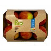 Delhaize Biologische Jonagold appels (voor uw eigen risico, geen restitutie mogelijk)