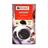 Delhaize Grind dessert coffee large