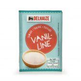 Delhaize Vanilla sugar