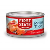 First State Tuna with sweet chilli