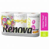 Renova Design keukenpapier XXL