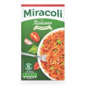 Miracoli Spaghetti Italiano pasta groot