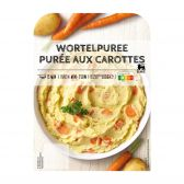 Delhaize Mashed potatoes with carrots (at your own risk, no refunds applicable)