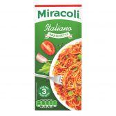 Miracoli Spaghetti Italiano pasta small