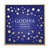 Godiva Chocolate pralines box