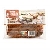 Delhaize Gluten free multigrain bread