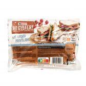 Delhaize Gluten free white bread