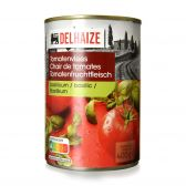 Delhaize Meat tomatoes with basil