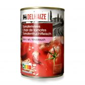 Delhaize Meat tomatoes with garlic
