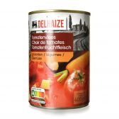 Delhaize Meat tomatoes with vegetables