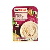 Delhaize Mashed celeriac (at your own risk, no refunds applicable)