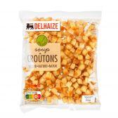 Delhaize Crust cubes natural