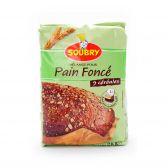 Soubry Donker 9 granen brood bloem