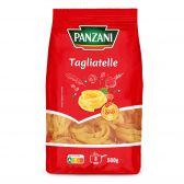 Panzani Tagliatelle pasta zero residu of pesticides